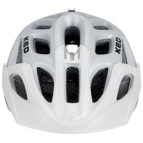 KED Trailon Bike Helmet white